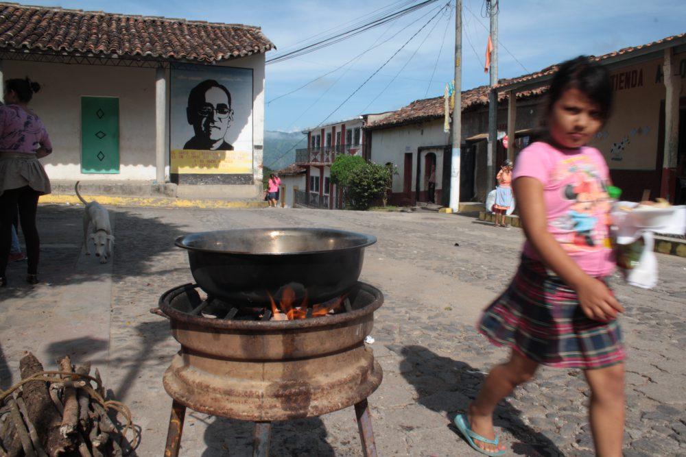 Permalink auf:El Salvador
