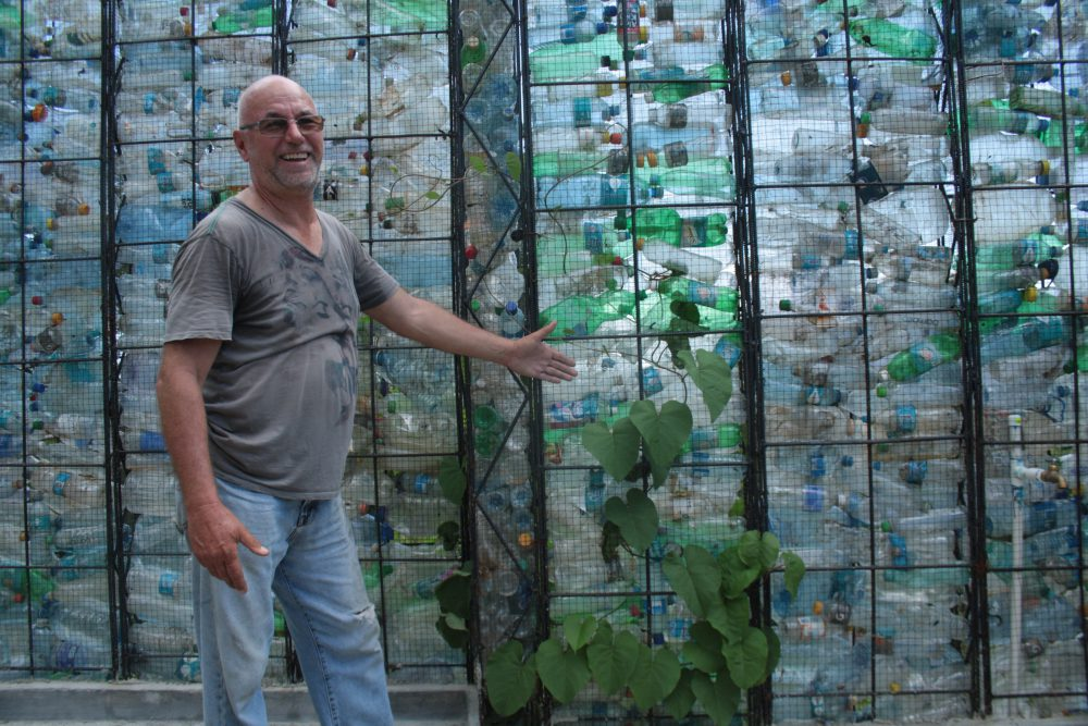 Permalink auf:Plastikburg Panama